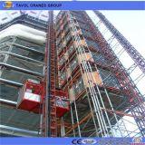 Подъем конструкции для поднимаясь конструкционные материал
