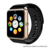 """1.54 """" Gt08 anti-Verloren Telefoon Mtk6261d van het Horloge van Bluetooth van de Kaart van SIM de Slimme"""