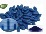 Extrato de espirulina de alta qualidade solúvel em água 52% Phycocyanin by Kjeldahl