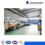 Arena múltiple profesional que lava y que recicla la maquinaria del surtidor de China