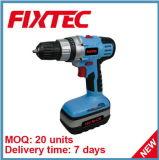 Fixtec 전력 공구 18V 코드가 없는 교련