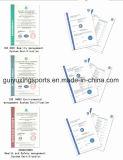 Im Freieneignung-Gerät - die Bein-Presse (GYX-L54)