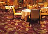 Colorfast Handelsfußboden-Teppich-Polyester-materielle fehlerfreie Absorption