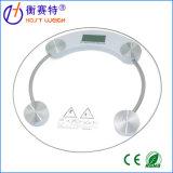 Échelle de pesage électronique de Digitals de corps