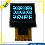 """最もよい価格の熱い販売法4ワイヤーSpi 20pin 64X48 0.66 """" OLED"""