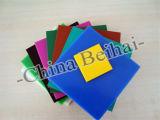 Hoja sólida del plástico de polietileno de la alta calidad UHMW-PE