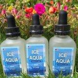 2017 beste Seeling 30ml Flüssigkeit der Glasflaschen-E mit Eis