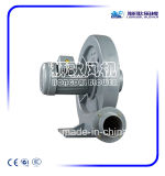 0.75kw Power Triphasé China Centrifugal Turbo Blower Fan