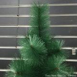 Árbol de navidad artificial verde 60cm/25t