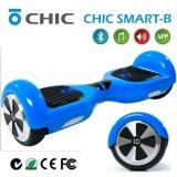 """""""trotinette"""" de Freego da roda do chique 6.5inch 2, veículo eléctrico, transportador pessoal, fácil carreg"""