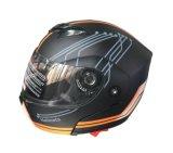 Flip вверх по шлему для мотоцикла при одобренный Ce. Casco