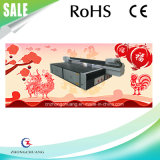 stampante a base piatta UV di Digitahi Epson del metallo di 2.0m*3.0m per l'ABS dell'alluminio del portello