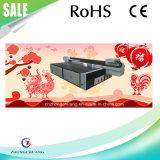 imprimante à plat UV de Digitals en métal de 2X3m pour l'ABS d'aluminium de porte