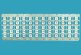 Автоматическая машина маркировки лазера волокна 20W для СИД