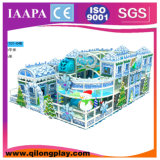 Snow Theme Kids Indoor Playground (QL - 015)