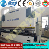 Macchina piegatubi idraulica delle macchine utensili di CNC di serie di Wc67y
