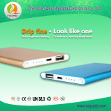 5V/1A de intelligente Snelle het Laden Draagbare Batterij van het Lithium van de Krachtbron USB