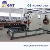 Maquinaria Extrusora Plástica do Produto da Tubulação do PE dos PP da Fonte do Água-Gás