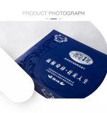 Kundenspezifischer Funktionspapierpappnahrungsmittel-Ablagekasten
