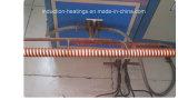 Máquina supersónica del recocido de la calefacción de inducción de la frecuencia para el Rebar del alambre de acero