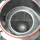 Edelstahl-Wein-Filter-flüssiger Filter-Alkohol-Filter