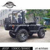 Un mini jeep más barato Willys para la venta