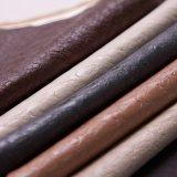 Cuoio sintetico dell'unità di elaborazione di alta qualità per i sacchetti della mobilia