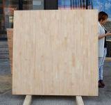 Hölzernes festes Bauholz verwendet für alle Arten Möbel