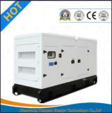 37.5kVA generator met AC Synchrone Brushless Alternator