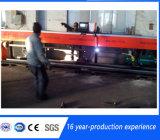 중국에서 3개의 축선 CNC 파이프 절단기