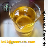 Olio steroide Drostanolone Enanthate CAS dell'iniezione di Bodybuilding di purezza di 99%: 13425-31-5