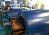 Bobine d'aluminium enduite par couleur de PVDF/PE/en aluminium pour la toiture