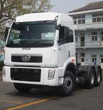고품질 FAW 아주 새로운 420HP 6X4 10 바퀴 트랙터 트럭