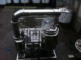 Honig-Filter-/Edelstahl-Honig-Konzentrator der hohen Leistungsfähigkeits-0.5ton/Day