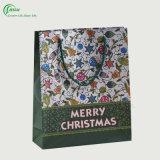 Мешок рождества бумажный (KG-PB039)