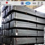 Carbonio nero laminato a caldo Q235 della Cina Tianjin che fende barra d'acciaio piana