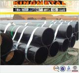Tubo de acero de carbón de Grade2 ASTM A252 SSAW