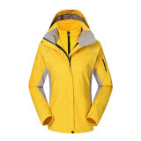 Hot Sale Comfortable Graphic Cotton Casual Elegante Hooded Fleece Men West Coat
