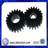 Engrenagem de transmissão de nylon de plástico de precisão (DKL-G1208)