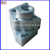 400 Ton Die Casting Aluminum Car Accessories