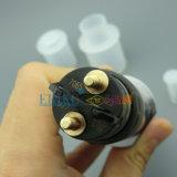 Inyectores geläufige Schiene Bosch 0 445 120 123, Crin 1 Dieseleinspritzung 0445120123 für Dcec Cummins