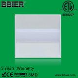 a luz do diodo emissor de luz Troffer de 2X2 ETL 40W 2X2 pode substituir o Ce RoHS Dlc de 120W HPS Mh 100-277VAC