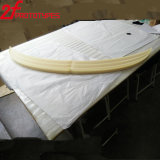Hohe Produktion CNC-maschinell bearbeitenabs zerteilt Prototyp