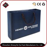 Beweglicher Customzied Druckpapier-kosmetischer verpackeneinkaufen-Kasten