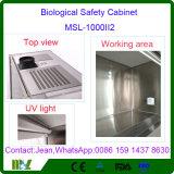 Sicurezza biologica Cabine Msl-1000iia2 dello scarico di Destop 30%