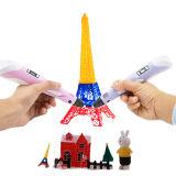 3D 모형 제작자를 가진 가장 새로운 3D 제도용 펜