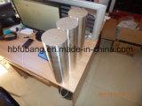 Сплав магния поставкы изготовления прессовал круглая штанга Az31/Az61