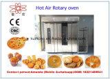 Forno rotativo di cottura del gas dell'aria calda del KH