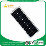 60W 고품질 태양 에너지 LED 가로등 경쟁가격