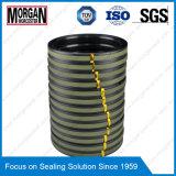 Hoge druk Spgw/Phd Zegelring van de Zuiger van de Cilinder van het Type de Hydraulische